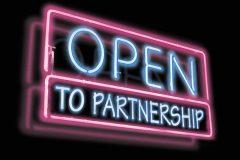 Strive to create a High Performance Partnership