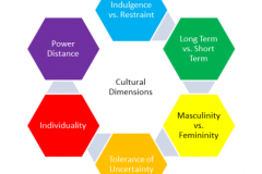 Hofstede's cultural dimensions and the HPO Framework (1)